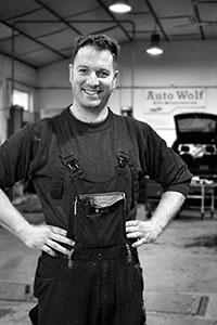 Auto Wolf Bonn